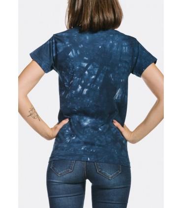 T-shirt Femme Dragon de Mer The Mountain