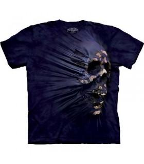 Sideskul Breakthrough Fantasy T-Shirt by the Mountain