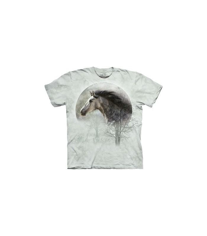 T-Shirt Beauté Espagnole par The Mountain