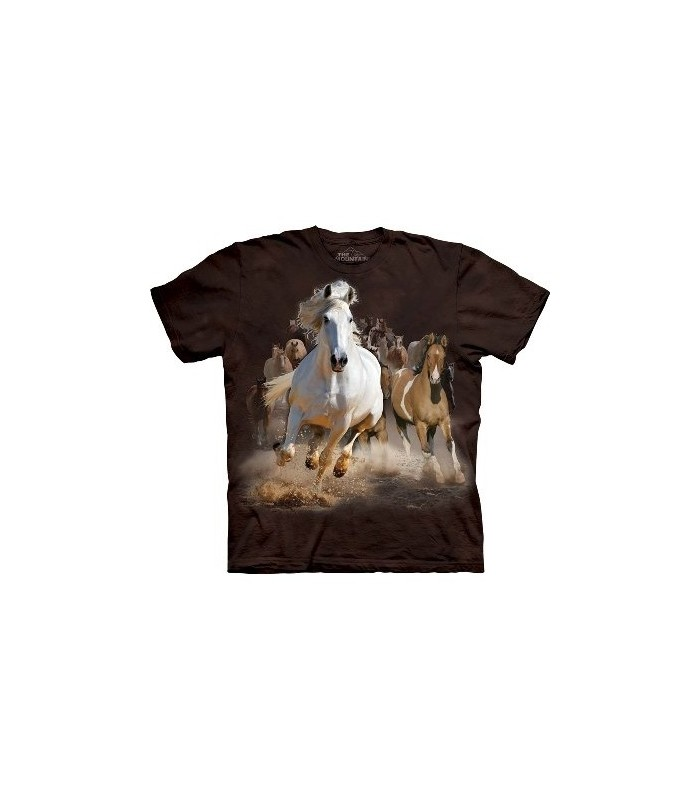 Stampede - Horse Shirt Mountain