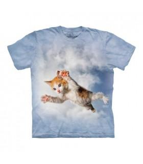 Pounce Beiber Cat Seth Casteel T Shirt