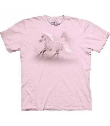 T-Shirt le plus rapide par The Mountain