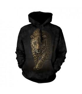 Savage Leopard Hoodie