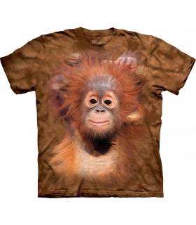 Orangutan Hang T Shirt