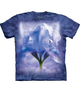 T-shirt Iris The Mountain