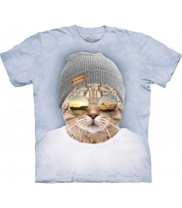 Cool Hipster T Shirt