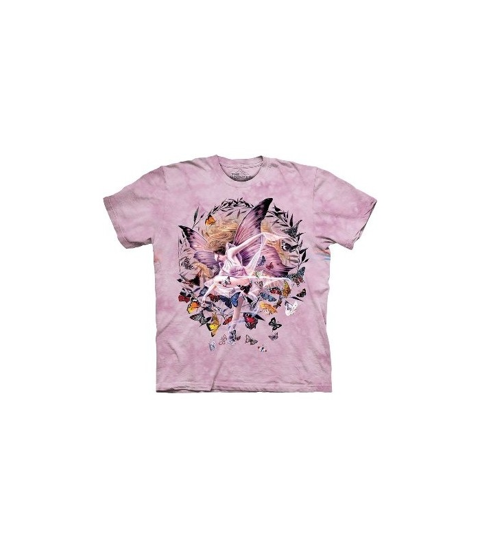 Revelation - Fairy T Shirt by the Mountain
