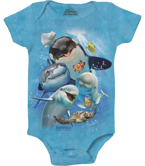 241dd2d63 Baby Sleepsuits and Vests - LazyOne - soTSHIRT