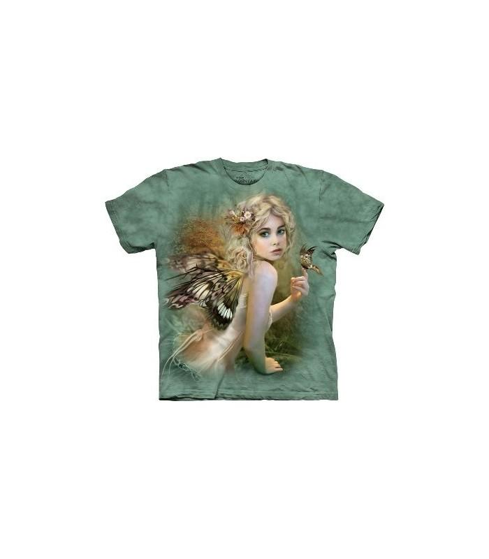T-Shirt Touche d'Or par The Mountain