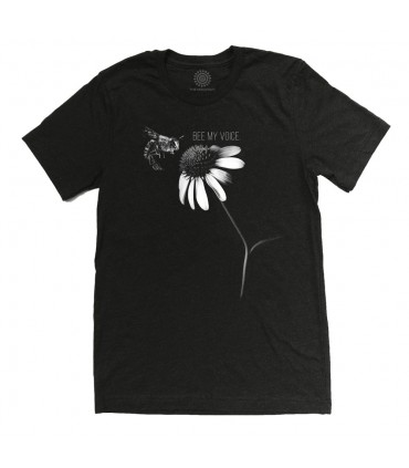 T-shirt Protection des Abeilles The Mountain