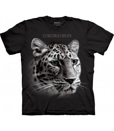 T-shirt Protection du Léopard The Mountain