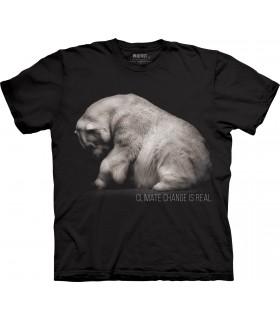 T-shirt Protection de l'Ours Polaire The Mountain