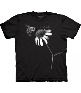 Bee My Voice T Shirt