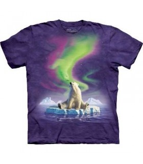 Polar Vision - Bear Shirt The Mountain