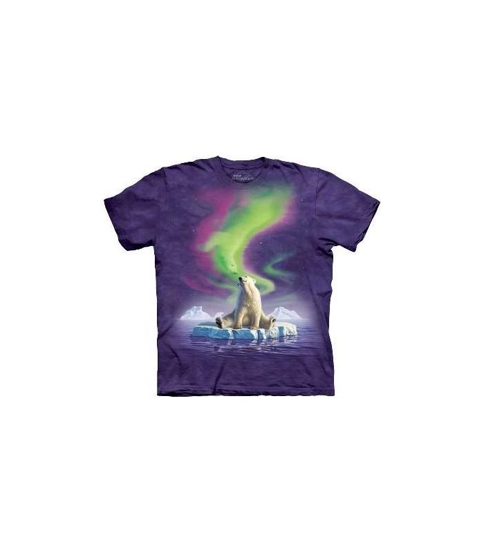 Polar Vision - Bear Shirt The Mountain