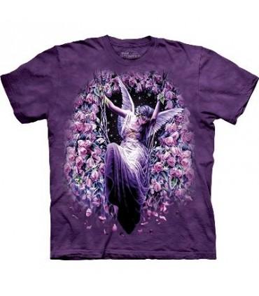 T-Shirt Gatekeeper par The Mountain