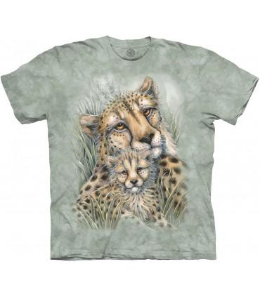 Tee-shirt Léopard The Mountain