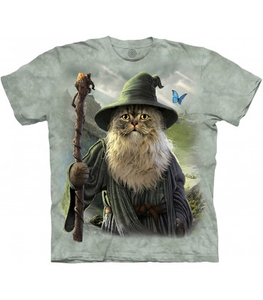 Tee-shirt Catdalf The Mountain
