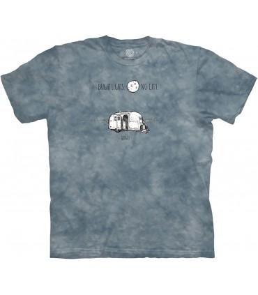 Tee-shirt Caravane The Mountain