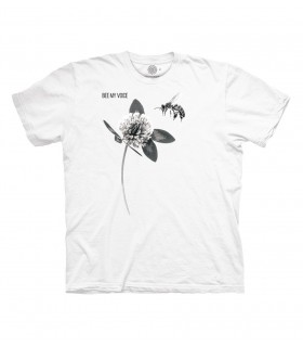 Tee-shirt Abeille The Mountain