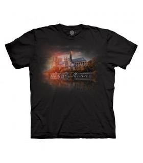 Tee shirt Notre Dame de Paris