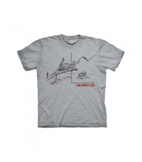 Tee-shirt Habitat du Jaguar The Mountain
