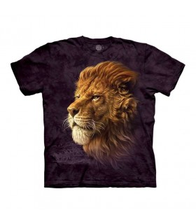 The Mountain King of the Savanna T-Shirt