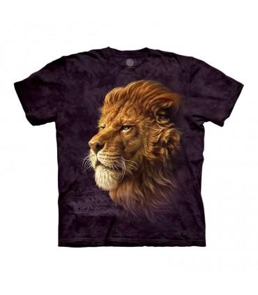 The Mountain King of the Savanna T-Shirt