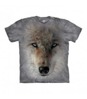 The Mountain Inner Wolf Pack T-Shirt