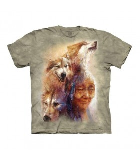 The Mountain Medicine Woman T-Shirt