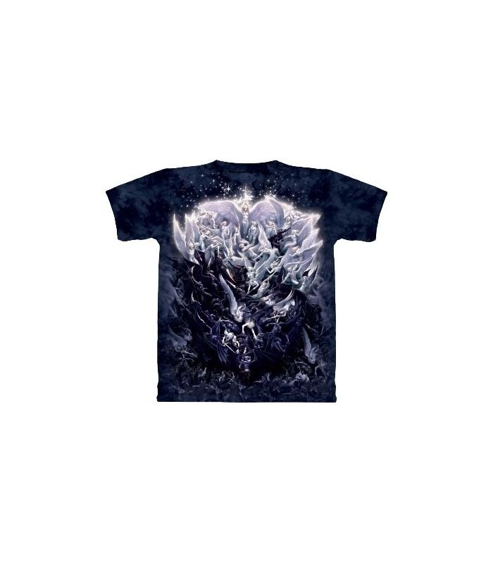 The War - Fantasy Shirt Skulbone