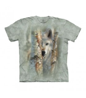 The Mountain Wolf T-Shirt