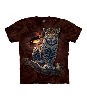 The Mountain Leopard T-Shirt