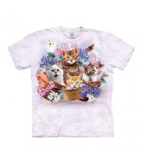 The Mountain Garden Wonders T-Shirt