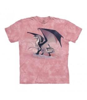 Tee-shirt Frostborn The Mountain