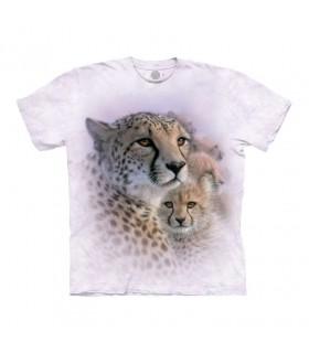 The Mountain Cheetah T-Shirt