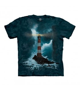 The Mountain Lighthouse T-Shirt