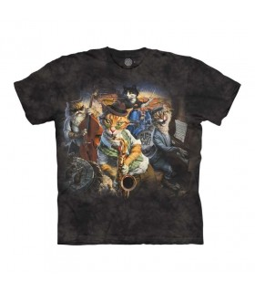 The Mountain 3 Blind Mice T-Shirt