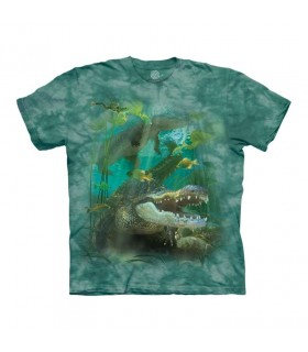 The Mountain Alligator T-Shirt