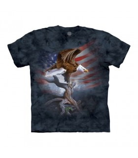 The Mountain Eagle T-Shirt