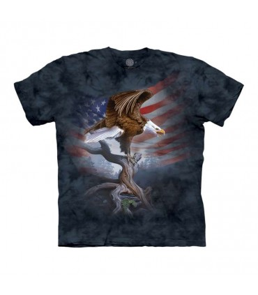 The Mountain Eagle T-Shirt