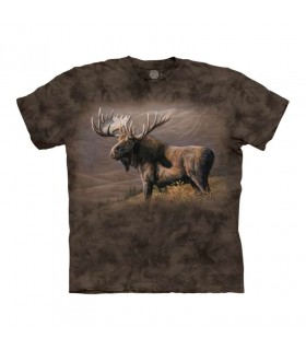 The Mountain Cooper Moose T-Shirt