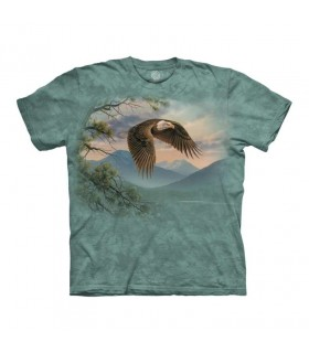 The Mountain Majestic Moment T-Shirt