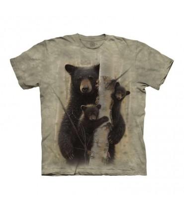 The Mountain Mama Bear T-Shirt
