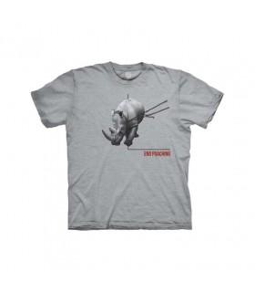 The Mountain Poaching Rhino T-Shirt