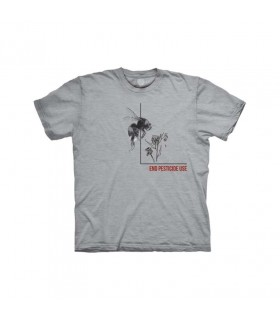 The Mountain Pesticide Bumble Bee T-Shirt