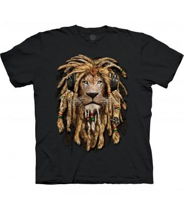 The Mountain Base DJ Jahman T-Shirt