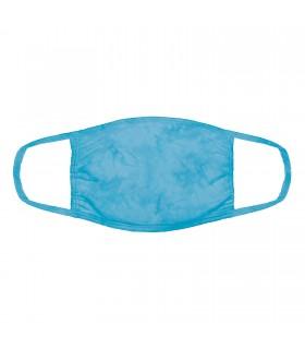 3-ply cotton face mask Vida design The Mountain