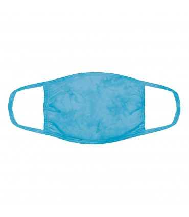 3-ply cotton face mask Vida design The Mountain