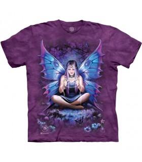 The Mountain Spell Weaver T-Shirt